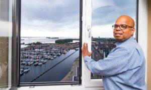 Harmonieuze woonoase - 4031 - Interview - Wonen in Waterfront