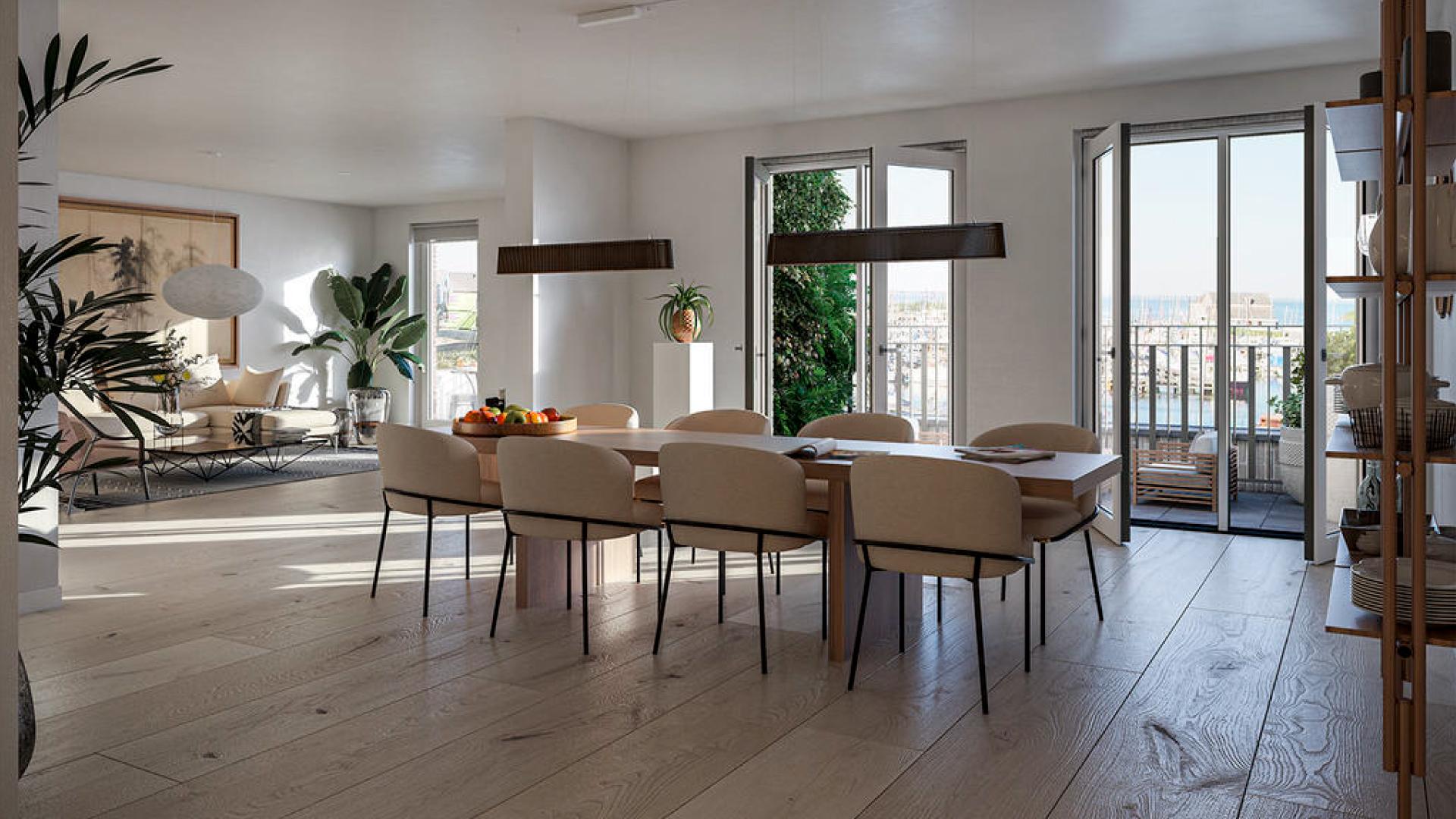 Waterfront-Kop-van-de-Bakens-appartement